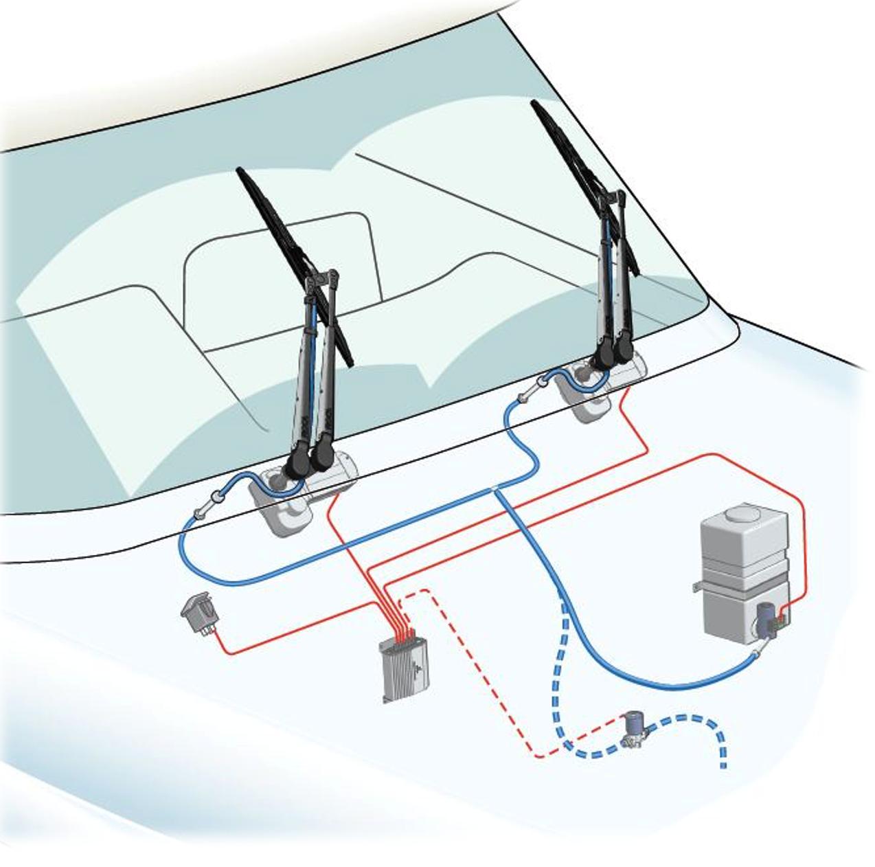 wiper-system-skiss