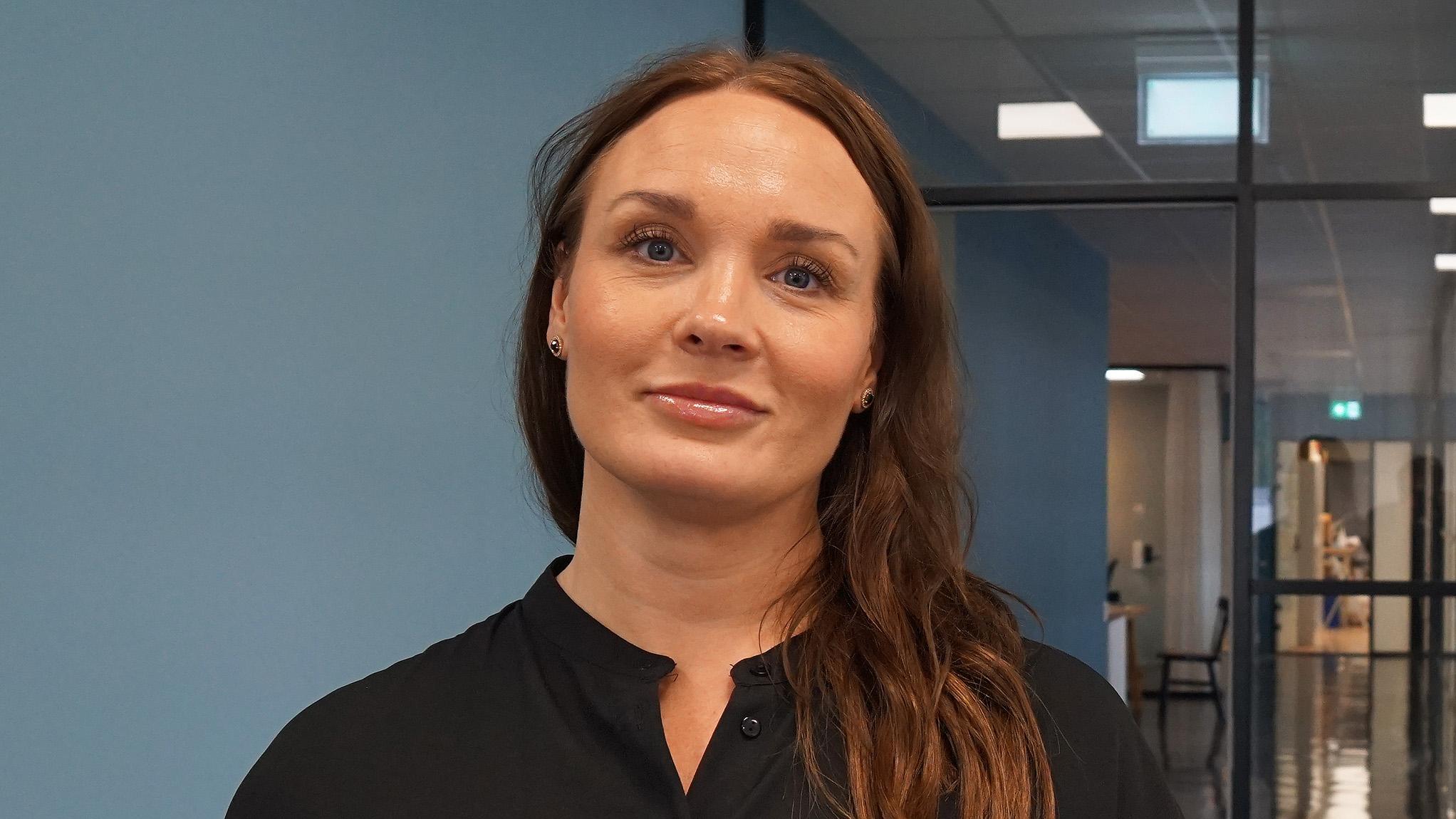 Alexandra Hillman