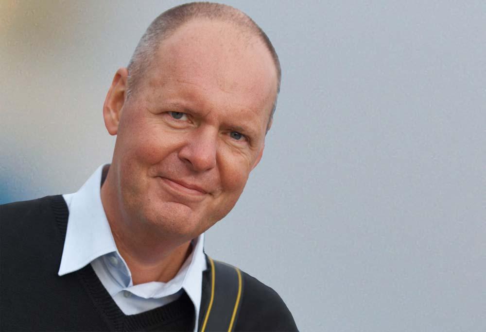 Lars-Åke Redéen
